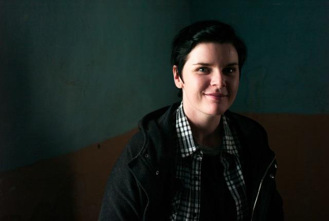 Director Emma Freeman
