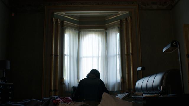 Skeet's Bedroom